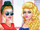 Prinzessin Aurora ist eine sehr kreative Person...