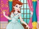 Prinzessinnen sind immer noch die anmutige Mäd...