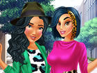 Nun, diese Princesses Animal Prints Obsession Spiel hier auf unserer Website is
