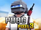 Pubg Pixel 3 ist ein Online-Multiplayer-Battle-Royale-Spiel, in dem bis zu hund