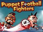 Puppet Soccer Fighters ist ein fantastisches Fußballspiel mit einer Wendu