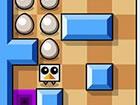 Hilf einem Huhn, in diesem unterhaltsamen Puzzlespiel alle Eier zu sammeln.\r\n