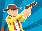 Duelliere dich in diesem lustigen Online-Shooter gegen Gegner aus der ganzen We