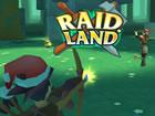 Raid.Land ist ein Action .io spiel, in dem du als Bogenschütze spielst. Si