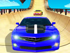 Willkommen bei Ramp Car Stunts Impossible - Kostenloses Autospiel und heiß