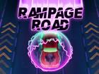Rampage Road ist ein Arcade Shoot'em mit dem klassischen Top Down Action Ga