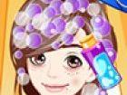 Princess Rapunzel braucht eine komplette Betreuung in ihrem Turm. Bitte helfen