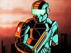 Raze ist ein hochwertiges 2D Sci Fi Ballerspiel im Stil von Quake 3 Arena und U