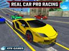 Real Car Pro Racing ist ein 3D-Autofahrspiel mit toller Grafik und bietet 15 Sp