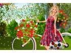 Reiten Blumengarten - Reiten Blumengarten Spiele - Kostenlose Reiten Blumengart
