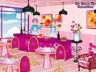Als Dekoration ein Restaurant, Sie wollen eine gemütliche und einladende Atmos