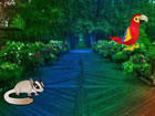 Rette Pest from Carnivorous HTML5 WowEscape-...