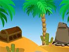 In diesem Spiel sind Kamelkälberjäger auf die Jagd nach Kamelkäl