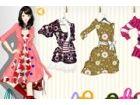 Richtige Herbst Kleid - Richtige Herbst Kleid Spiele - Kostenlose Richtige Herb
