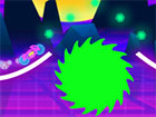 Mit Rider 2 kannst du noch mehr fantastische und rasante Neon-Action erleben. W