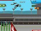 Riskante Rider 2 - gewagte Sprünge und den Himmel! Holen Sie sich Ihr Fahrrad