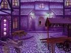 Ein Pferdezüchter lebte in einem alten schönen Palast. Er zog ein sch