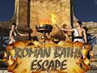 Sie sind ein römischer Soldat, der versucht, einen Ausweg aus diesem Ort zu fi
