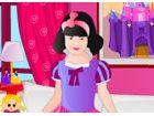 Die Prinzessin von Ihrem Land will, dass du an ihr Bett Zimmer schön dekoriere