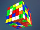Bilden Sie Ihren Geist mit diesem Rubik's Cube 3D-Spiel. Es hilft beim logi