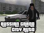 Russian Grand City Auto ist ein GTA-ähn...