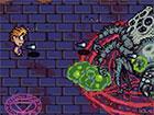 Sacrifight ist ein Action-Horror-Spiel, in dem Sie versuchen, innerhalb von 7 T