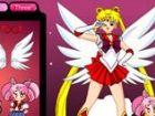 Sie sind Ihre Lieblings-Anime-Figuren! Wählen Sie ein schönes Kleid für unse