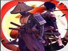 Werde ein tapferer Samurai, wähle dein ...