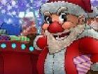 Es ist fast Weihnachten! Weihnachtsmann braucht...