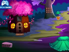 Sorrel Garden Escape ist ein spannender Punkt und klicken Sie auf Wildnis-Escap