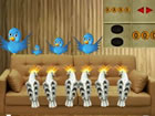 Säugling Ente Flucht ist ein brandneues Point & Click-Escape-Spiel, da