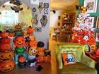 Ein Fluchtspiel, das dich in ein gruseliges Halloween Haus führt. Das Spie