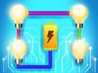 Power the Bulb ist ein verbindendes Puzzlespiel. In diesem Spiel müssen Si