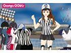 Schiedsrichter-Mädchen - Schiedsrichter-Mädchen Spiele - Kostenlose Schiedsri
