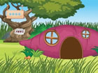 Schildkröte Toro Haus Flucht ist ein Point-and-Click-Escape-Spiel. Sie k&o