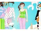 Schlafanzüge und Hausschuhe - Schlafanzüge und Hausschuhe Spiele - Kostenlose