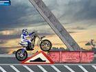 Reiten Sie Schmutz Rider - Ihr Fahrrad über 15 Ebenen der Hindernisse wie Sie