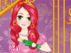 Die Prinzessin Valeria wird zu einem exklusiven Ball in ihrer besten Freundin S