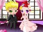 Die Braut ist sehr schön und süß, alle viele Jungs lieben. Heute wird sie mi