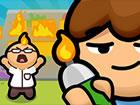 Schoolbreak.io ist ein kostenloses iospiel. Willkommen zu einem lustigen Online