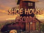 Du bist ein Elf, der versucht, das Schuhhaus zu...