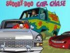 Scooby Doo und die Bande festgestellt, dass Schurken organisieren gefährlichen