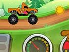 Fahre einen Monster Truck mit Scooby-Doo!</p...