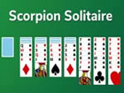 Scorpion ist ein Patience-Spiel mit einem Kartenspiel von 52 Karten. Das Ziel d