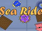 Sea Ride ist ein kostenloses .io spiel. Willkommen in den tiefsten Tiefen des e