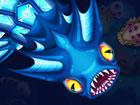 SeaDragons.io ist ein wettbewerbsfähiges, von Schlangen inspiriertes Spiel