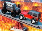 SeeSaw Ramp Car Balance ist ein interessantes Online-Spiel, bei dem Sie das Gle