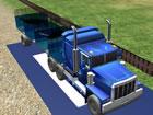 SeetierTransport ist ein lustiges Truck-Spiel mit mehreren Levels. Das Zi