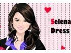 Wählen Sie die besten Kleider für schöne Selena