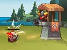 Sentry Guardian ist ein Online Turmverteidigung Spiel, das auf Spiel1.com koste